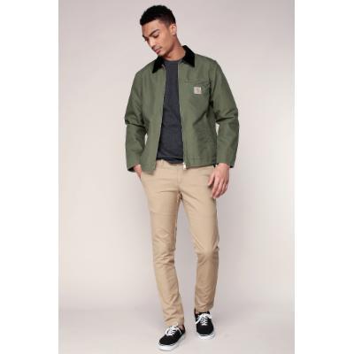Hommes Vêtements Shopping Veste Kaki Et Annonce Petite Zippee wqFpUU